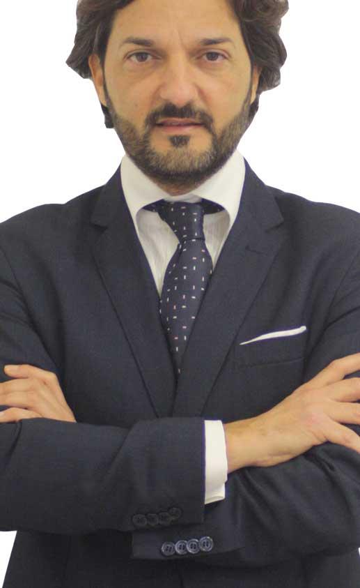 Chi sono | Avv. Fiorenzo Pierro
