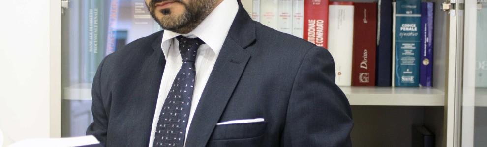 Ordine avvocati Salerno