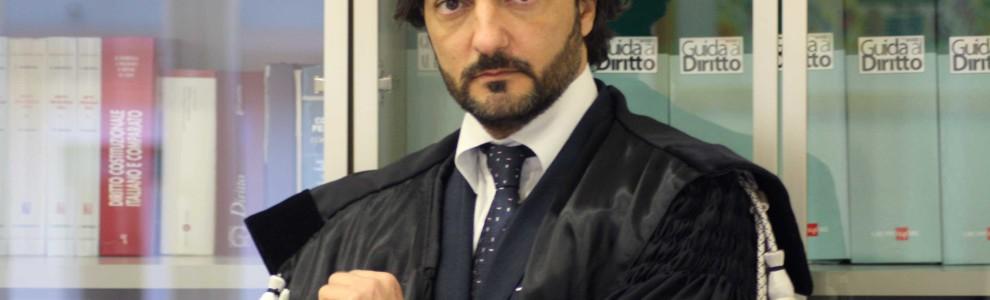 Avvocato Fiorenzo Pierro