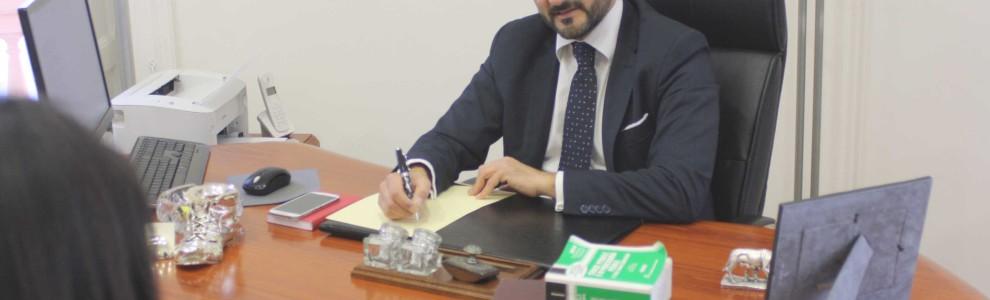 Studio legale Pierro Salerno